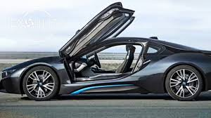 sports cars bmw new bmw i8 sports car of the future youtube