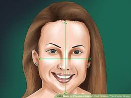 hair cut for high cheek bones 5 ways to choose a haircut that flatters your facial shape