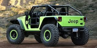 matte green jeep david tobiassen results from 20