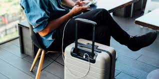 this is the carry on suitcase i wouldn u0027t travel without business
