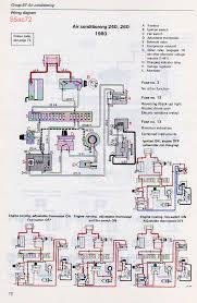 86 volvo 240 wiring diagram volvo wiring diagram gallery