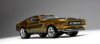 Mustang Mach One First Look Wheels U002771 Mustang Mach 1 Super Treasure Hunt