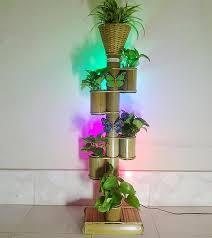 corner six tree tub stand with led light 7203 mmd5003 othoba