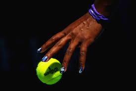 rio olympics 2016 serena williams u0027s best on court manicure
