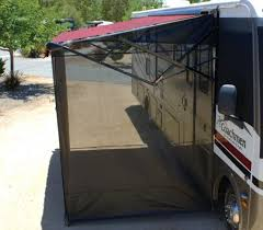 Used Rv Awning Rv Awning Enclosures Canada Used Rv Awning Screen Room Img Rv