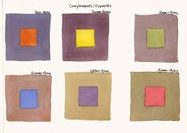 complementary colors to gray why is mixing gray so important for painters celebrating color