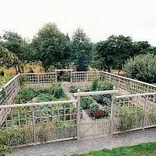Ideas For Fencing In A Garden Garden Fences Ideas 25 Trending Garden Fencing Ideas On Pinterest