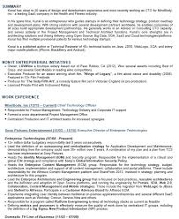 sample java architect cover letter cover letter example for