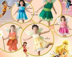 Fawn Fairy Halloween Costume 25 Tinkerbell Characters Ideas Tinkerbell