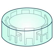 Round Patio Furniture Cover Patio Furniture Covers For A Wide Range Of Garden Furniture