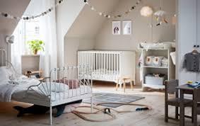 chambre de bébé ikea inspiration chambre d enfant ikea