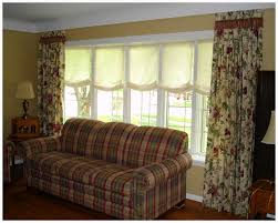 window glass door curtains curtain modern bay window treatments