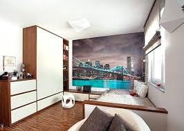 mur chambre ado décoration murale chambre ado beau deco murale chambre ado chambre