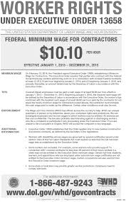 10 Contractor Non Compete Agreement Federal Register Establishing A Minimum Wage For Contractors