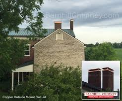 Decorative Metal Chimney Caps Custom Chimney Caps Barnhill Chimneybarnhill Chimney
