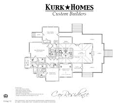 kurk homes floor plans best of custom home designers best home modified house plan based on historical concepts tideland plan