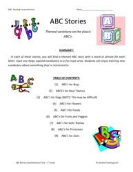 1st grade reading story grade reading comprehension worksheets teaching