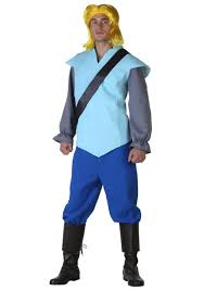 Mens Cowboy Halloween Costume Mens John Smith Costume