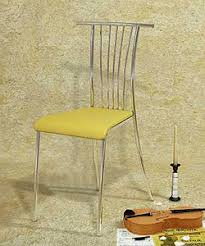 Yellow Dining Chair Stylish Stools And Dining Chairs 9 Dining Furniture Design Trends
