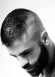 pictures of a high and tight haircut high and tight haircut for men masculine commanding style