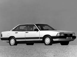 audi rosemeyer audi 2000 concept 1981 u2013 old concept cars