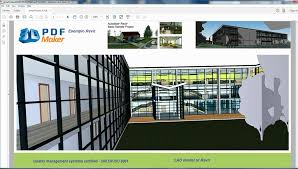 revit add ons 3d pdf maker for autodesk revit