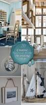 Nautical Table Decoration Ideas 20 Creative Nautical Home Decorating Ideas Hative
