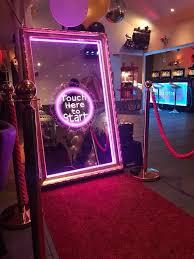 photo booth rental houston mirror photo booth rental houston