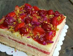 Best Cake 5 Must Try Cakes In Manila Star Style