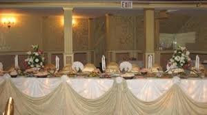 Wedding Head Table Decorations by Wedding Decor Head Table Decor Best For Bride Page