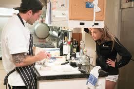 Kim Zolciak Kitchen by Captain Sandy Yawn On Malia White U0027s Romances The Daily Dish