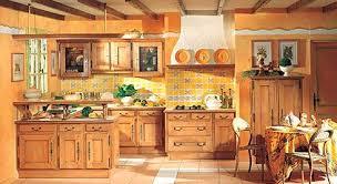 deco cuisine rustique beautiful deco cuisine cagnarde ideas design trends 2017