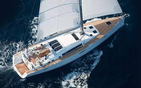 yacht sailing cruse wallpaper 1680x1050 149753 wallpaperup