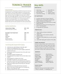 truck driver resume template 7 truck driver resume templates pdf doc free premium templates