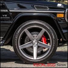 audi titanium wheels 22 zenetti baron 2pc forged titanium wheels rims fits audi d3 a8