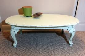 coffee tables appealing distressed cottage coffee table the