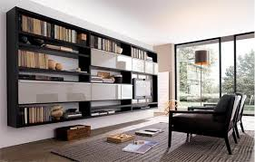modern home library astonishing modern home library interior design on home interior and