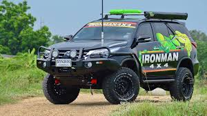 Iron Man Awning Home Ironman 4x4 South
