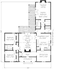 country floor plans town and country house philip franks southern living house plans