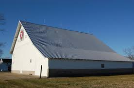Veedersburg Sale Barn Our Barns Our Stories