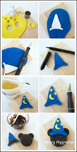 halloween mickey mouse oreo cookies 8 fun designs