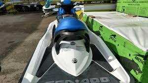 2008 sea doo gtx 215 watercraft fond du lac wisconsin