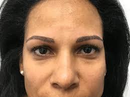 Hair Stroke Eyebrow Tattoo Nyc Eyebrows Sauler Institute
