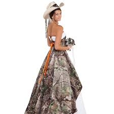 camo bridesmaid dresses cheap camo wedding dresses with orange pictures ideas guide to buying