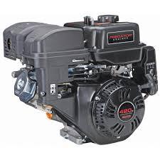 13 hp 420cc ohv horizontal shaft gas engine epa carb engine