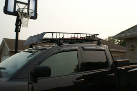 Rack For Nissan Frontier by Roof Rack For Titan Nissan Titan Forum