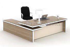 modern l shaped office desk l shaped office desk modern odelia design