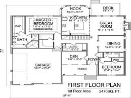 1 story house plans with basement 31 1 story house plans with basement beautiful 1 story basement
