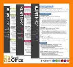 11 office template resume xavierax