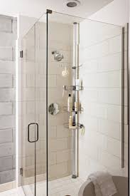 5 steps to make your small shower look bigger without remodeling